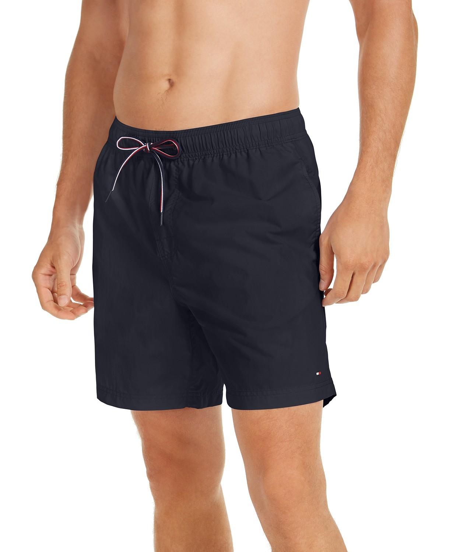 男式实心泳裤
